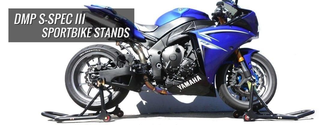 Moto911 - DMP S-Spec III Sportbike Stands