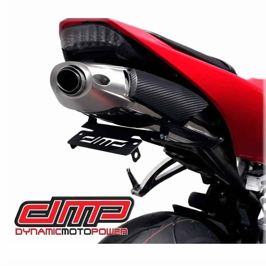 DMP 2010-2013 Honda CBR1000RR Fender Eliminator Kit Includes Turn Signals and Plate Lights 675-3930 MADE IN THE USA