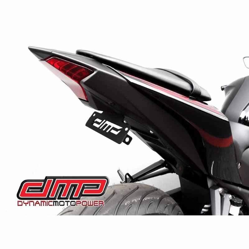 R3 15-17 DMP Fender Eliminator