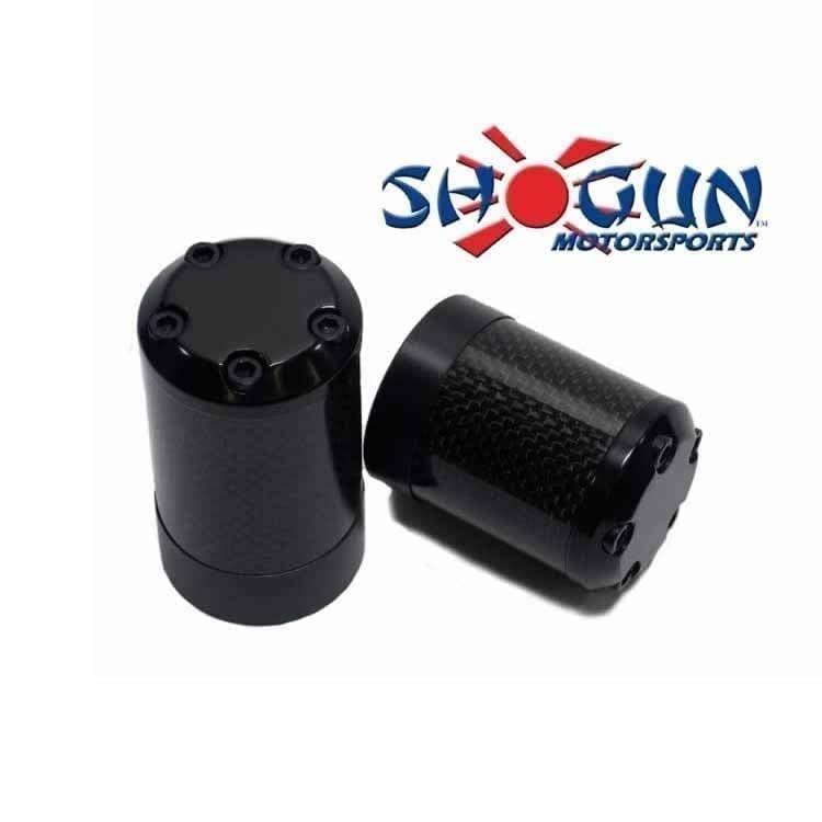 CBR600RR 09-12 Carbon S5 Frame Sliders - Moto911.com
