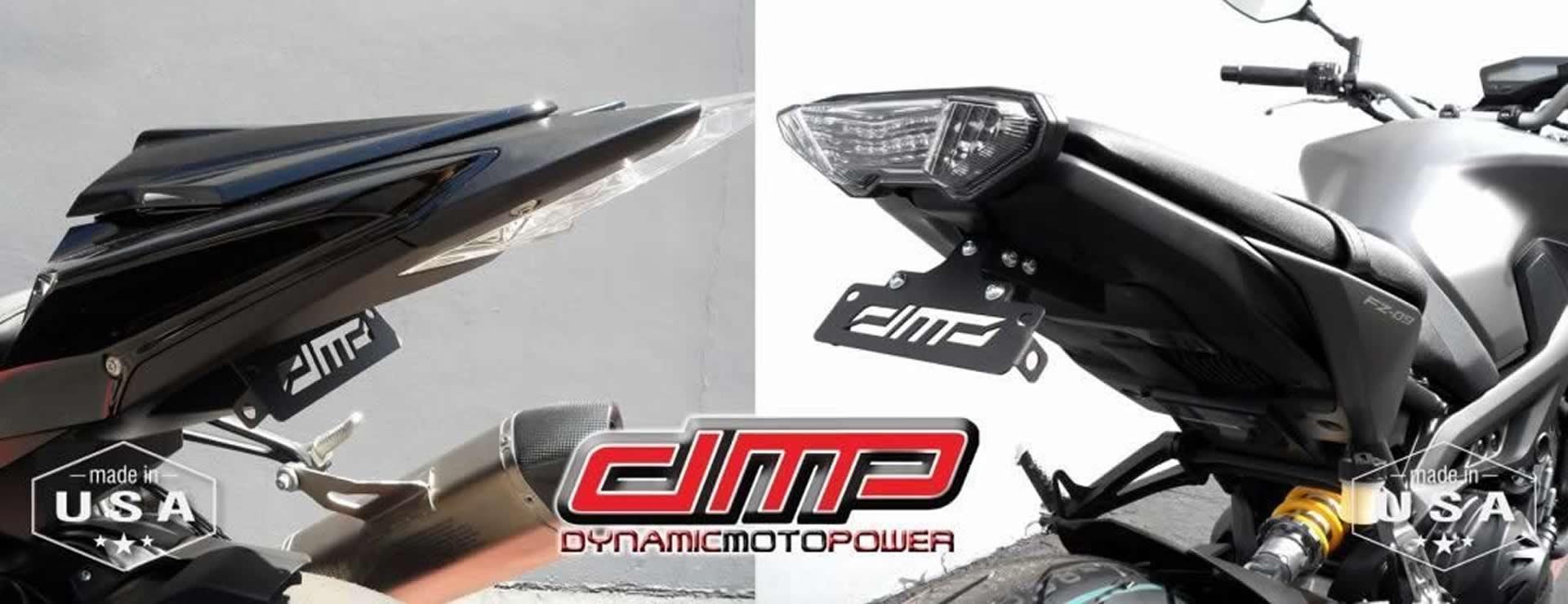 DMP Fender Kits