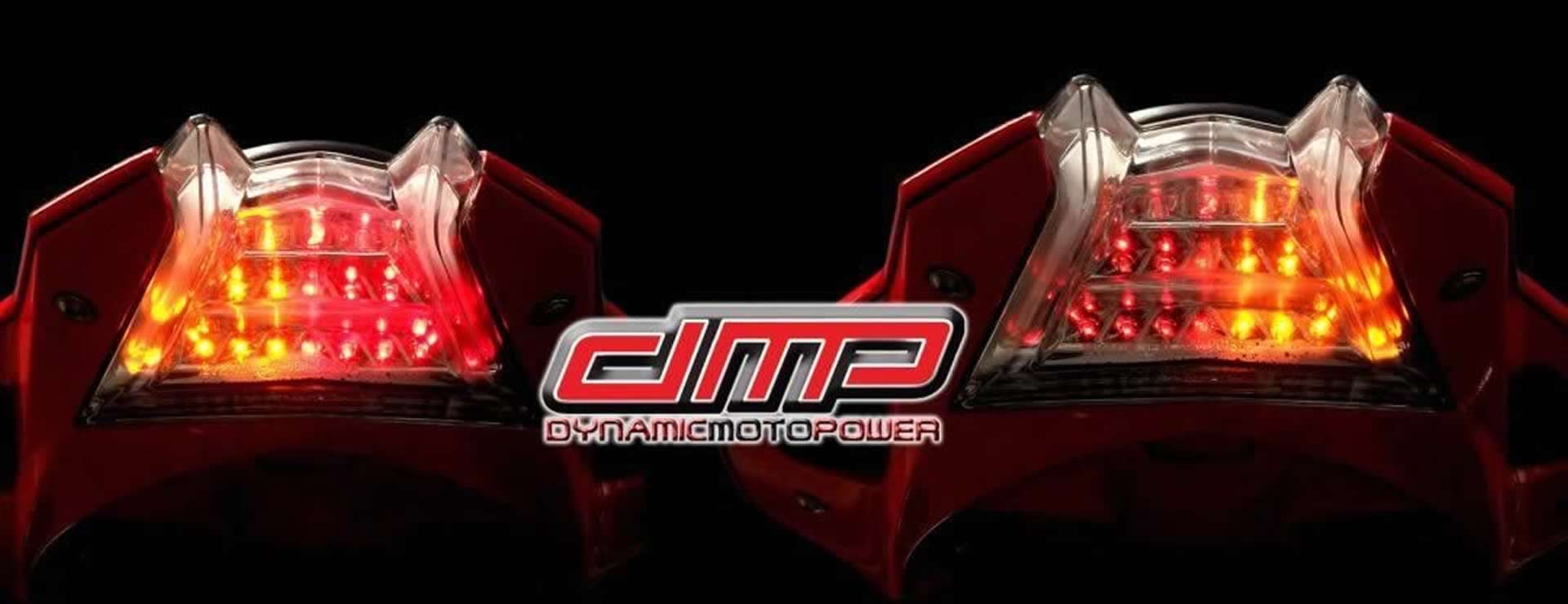 DMP Tail Lights