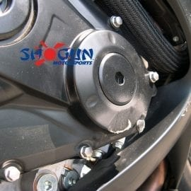 Suzuki GSXR600 750 Shogun No Cut Crash Photo