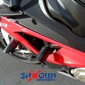 BMW S1000RR 12-14 Crash Photo