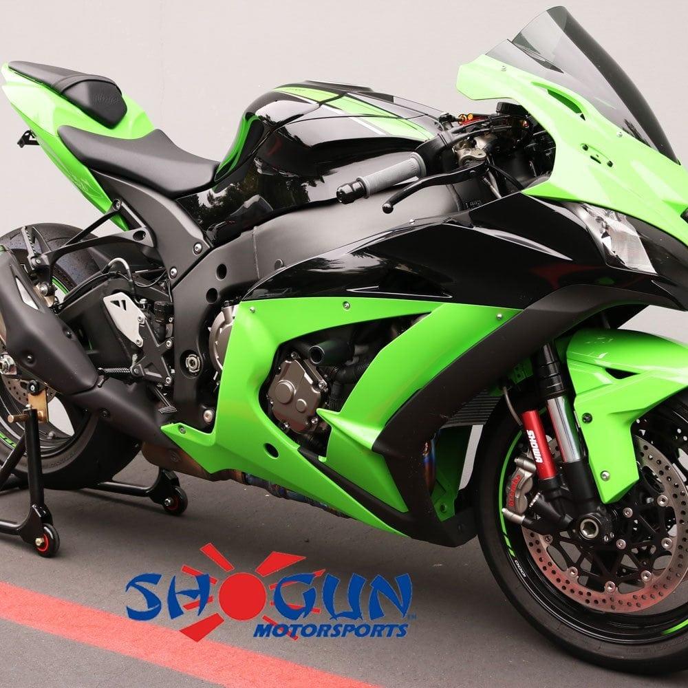 Kawasaki Ninja 250r Frame Sliders - Motorcycle Wallpaper