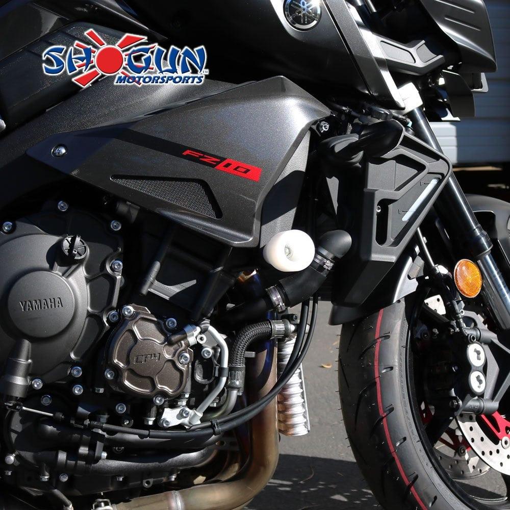 Suzuki 2007-08 GSXR1000 GSXR 1000 Shogun S5 Carbon Frame Sliders NO CUT Version