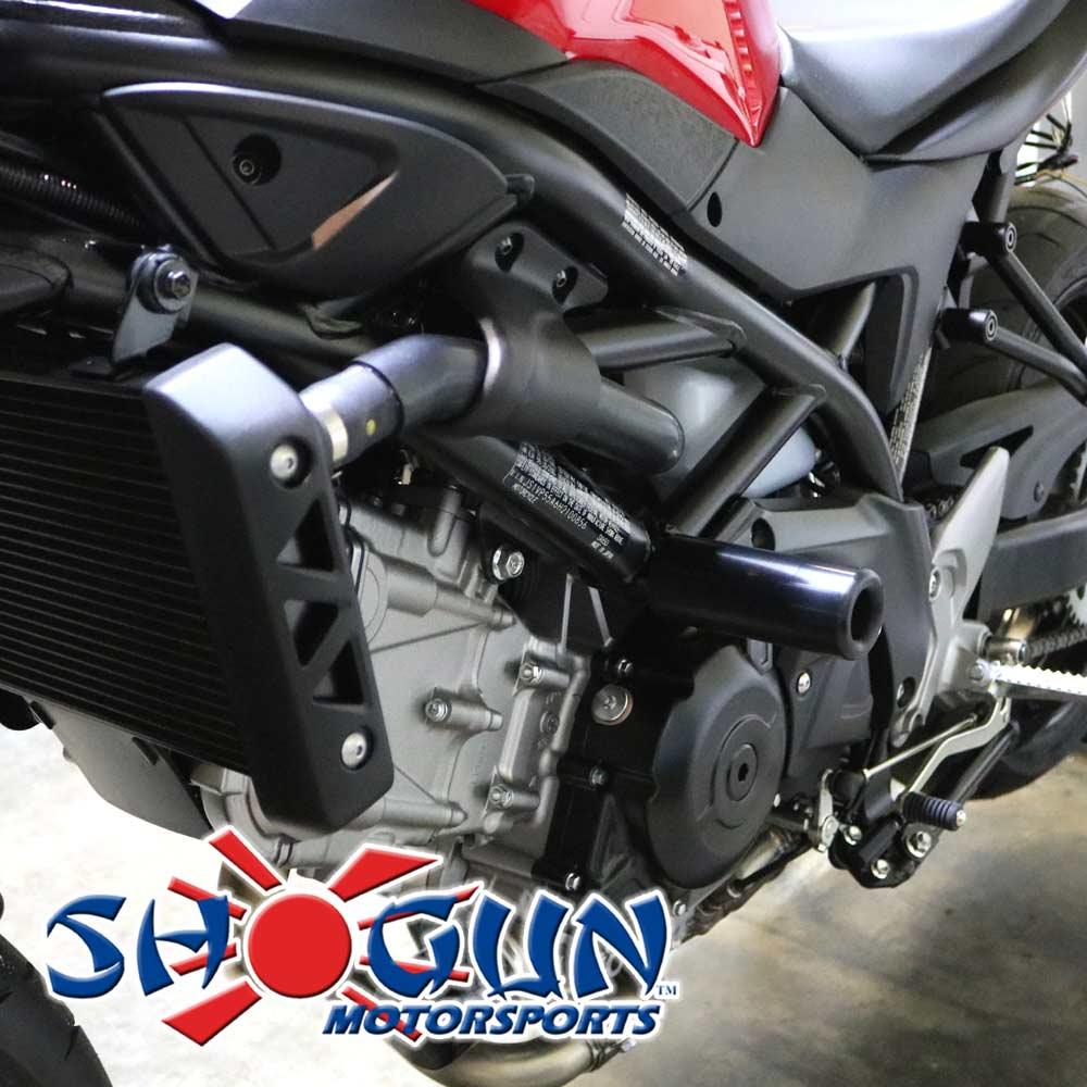 Honda Genuine 75304-S9V-A12ZG Fender Side Protector Assembly
